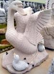 Гранитная скульптура