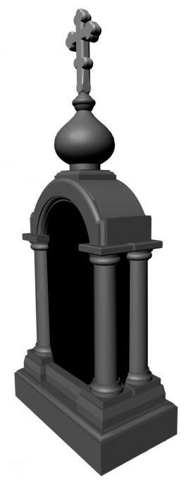 изготовление памятников поселок им Морозова
