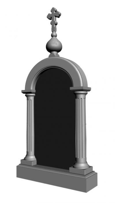 памятники из гранита Лемболово