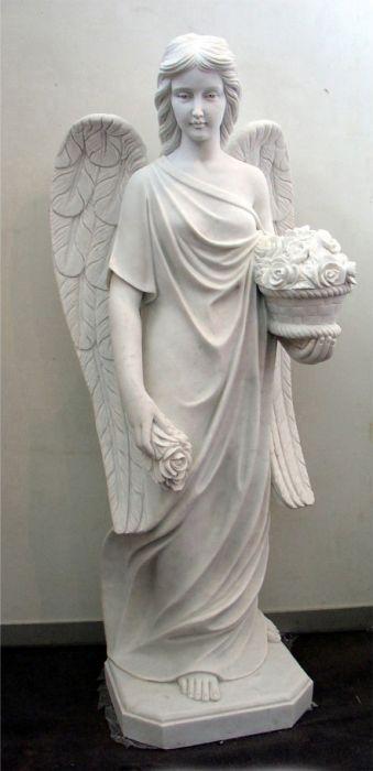 скульптуры из мрамора Павлово на Неве
