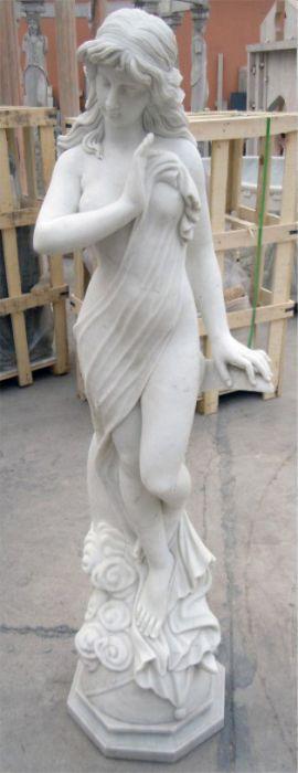 Садовые скульптуры поселок им Морозова