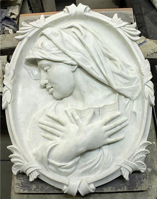 скульптуры Павлово на Неве
