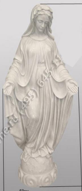 скульптуры из мрамора Токсово