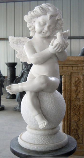 скульптуры из мрамора Шлиссельбург