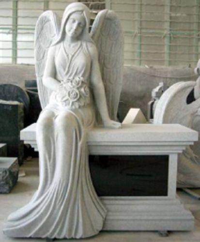 Скульптуры из гранита Токсово