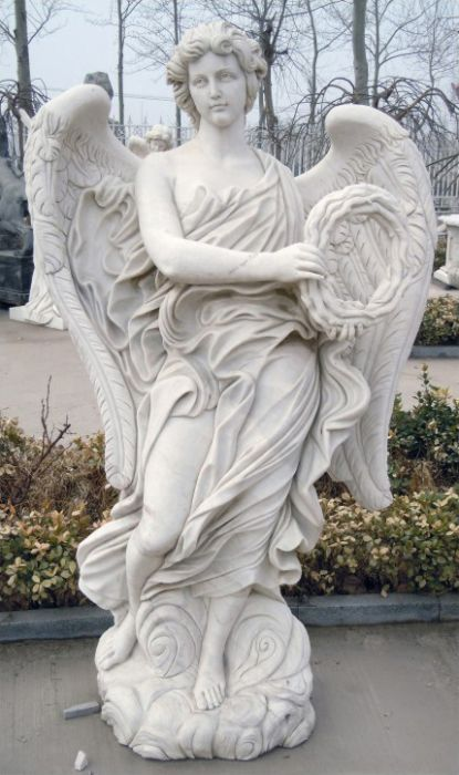 скульптуры Любань