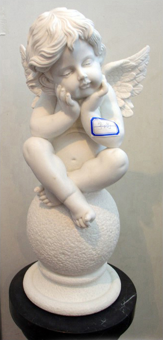 Скульптуры из мрамора Всеволожск