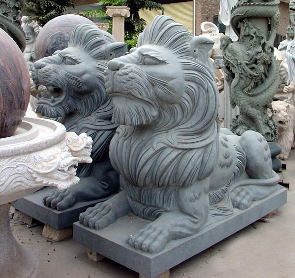 садовые скульптуры Павлово на Неве
