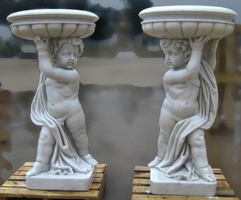 скульптуры из гранита Тосно