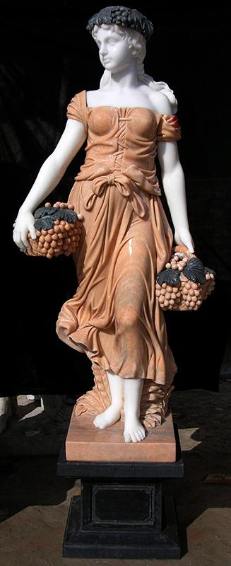 садовые скульптуры Шлиссельбург