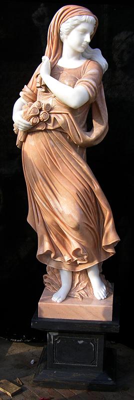 садовые скульптуры Синявино